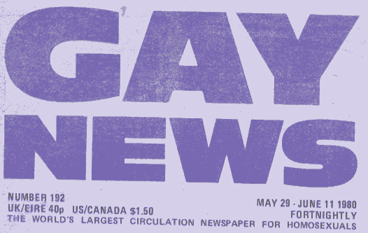 Glt gay lesbian times news news