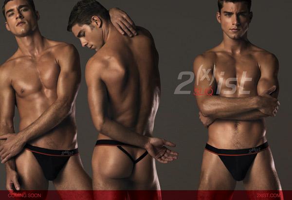 from Jordan 2xist gay underwear
