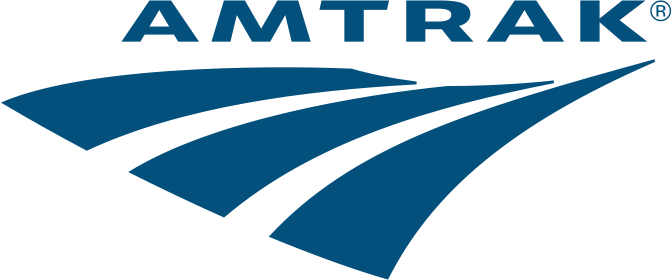 amtrak logo1 AMTRAK vs TSA